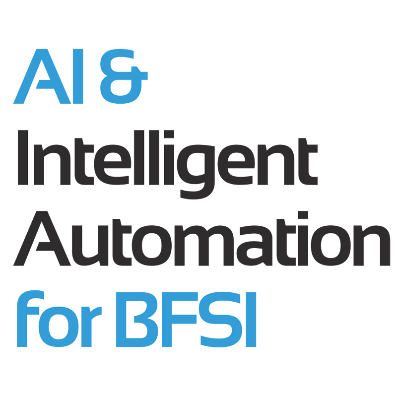 AI & Intelligent Automation for BFSI