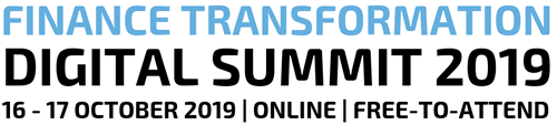 Finance Transformation Digital Summit