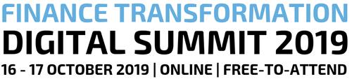 Finance Transformation Digital Summit