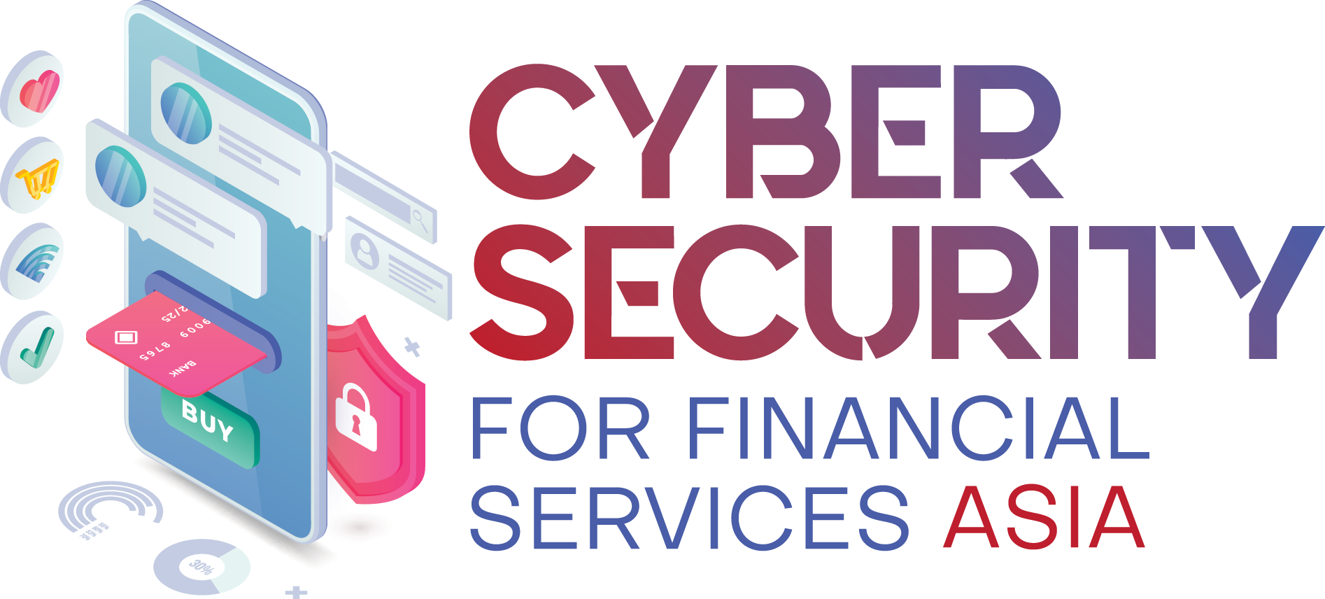 Cyber Security for Financial Services Asia