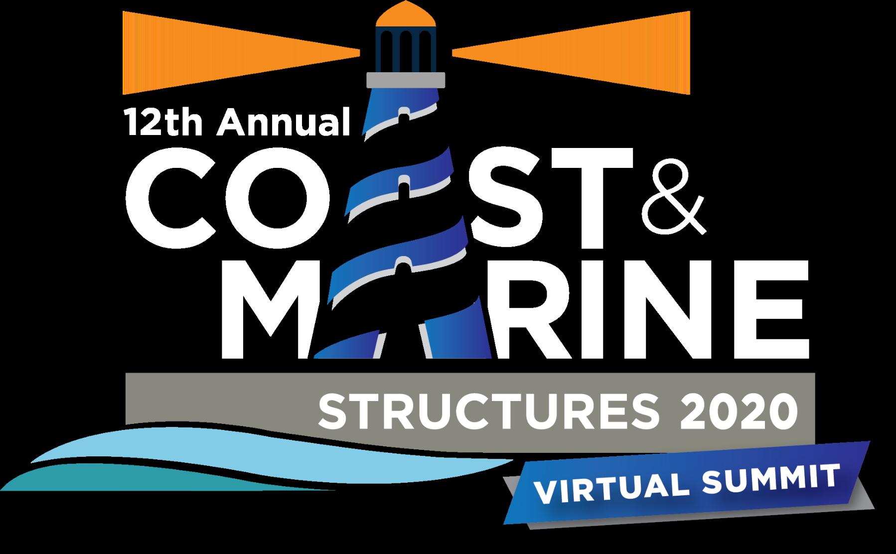 12th Annual Coast & Marine Online Summit 2020