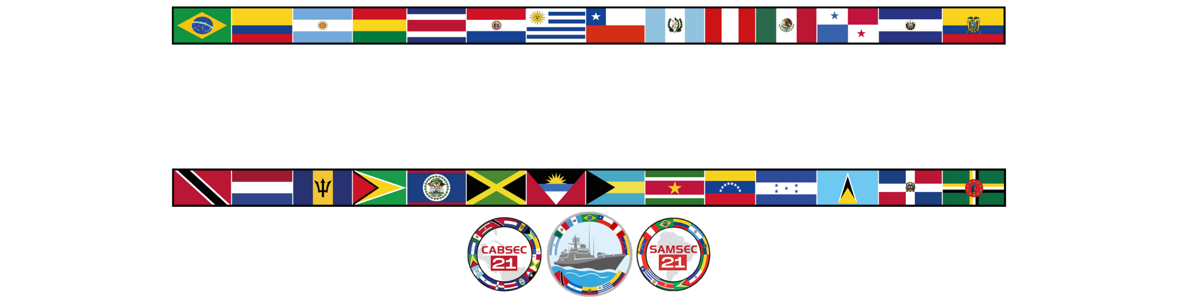 Naval and Maritime Security Week: Latin America & Caribbean