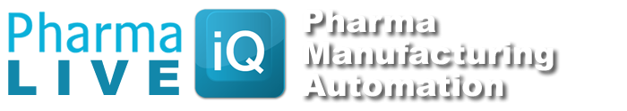 Pharma IQ Live: Pharma Manufacturing Automation 2021