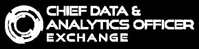 Chief Data & Analytics Officer Exchange