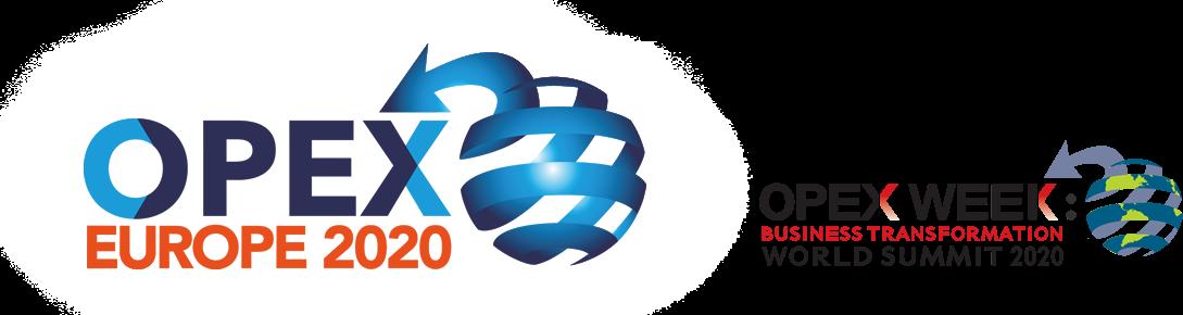 OPEX Week Europe 2020
