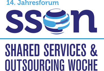 Jahresforum Shared Services & Outsourcing Woche 2019