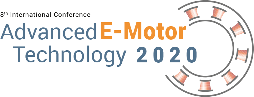 8th International Conference Advanced E-Motor Technology 2020