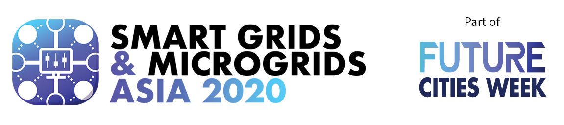Smart Grids & Microgrids Asia 2020 Online Event