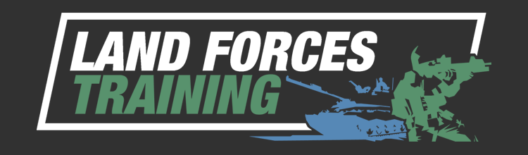 Land Forces Training Online