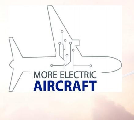 More Electric Aircraft