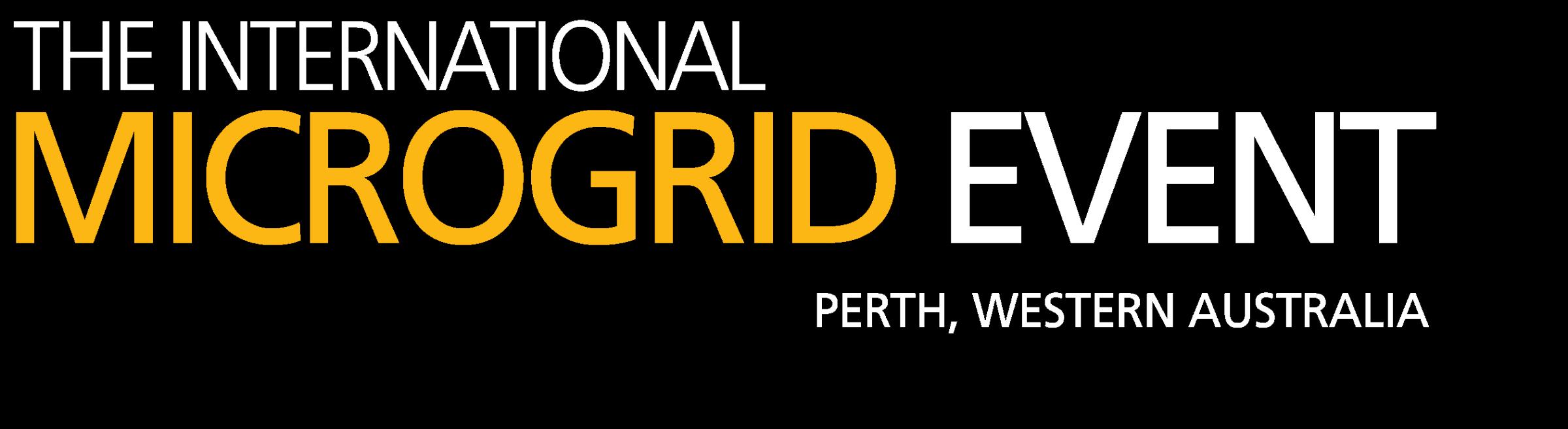 The International Microgrid Event