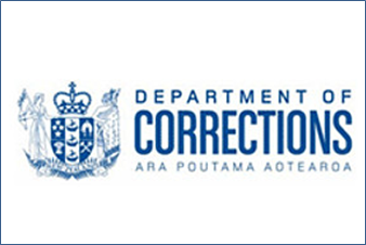 Department of Corrections New Zealand