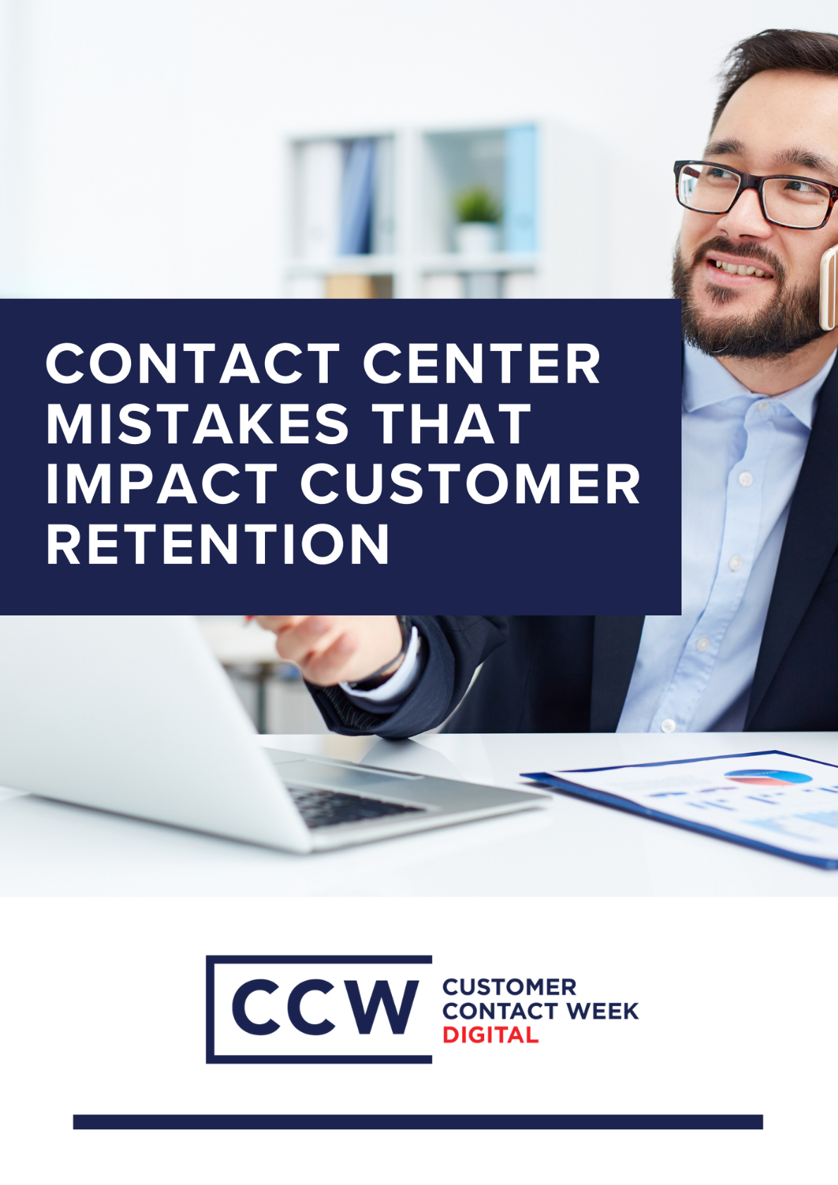 CCW Vegas - Customer Intent: 3 Ways To Determine What Your Customers Really Want