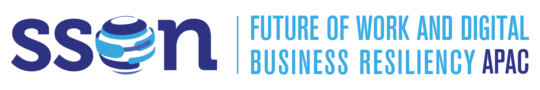 Future of Work and Digital Business Resiliency APAC Summit