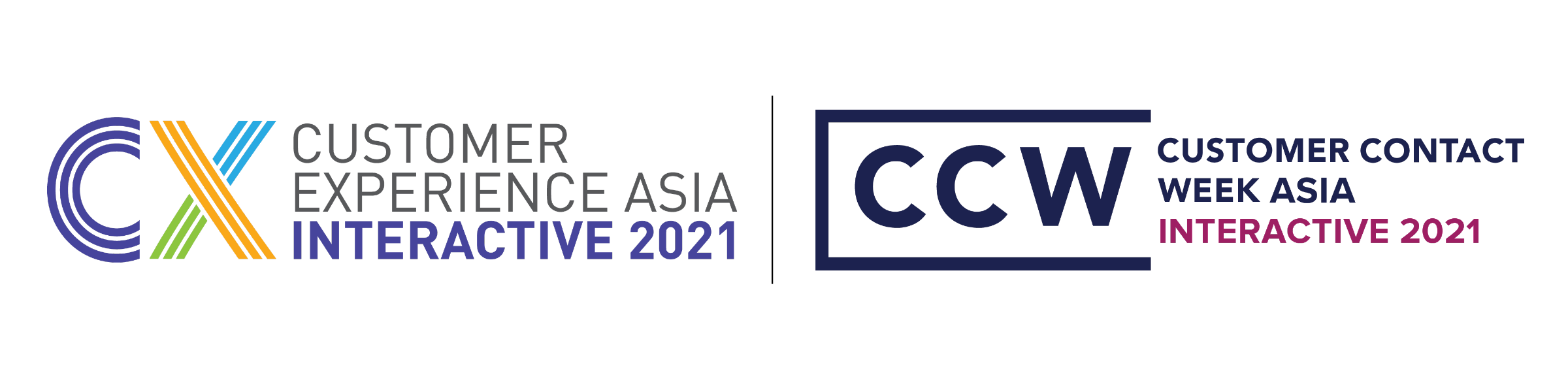 Customer Contact Week Asia Interactive 2021