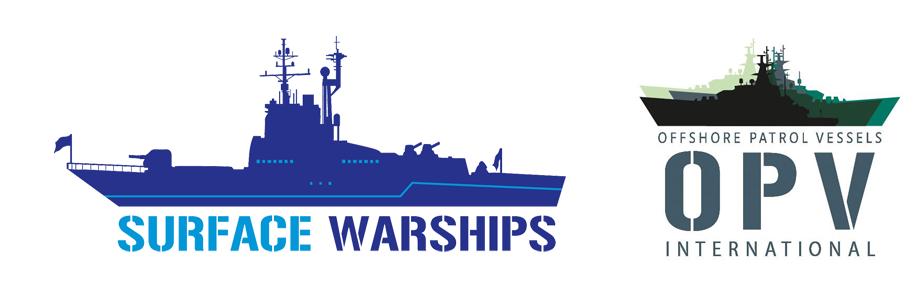 Surface Warships & Offshore Patrol Vessels International