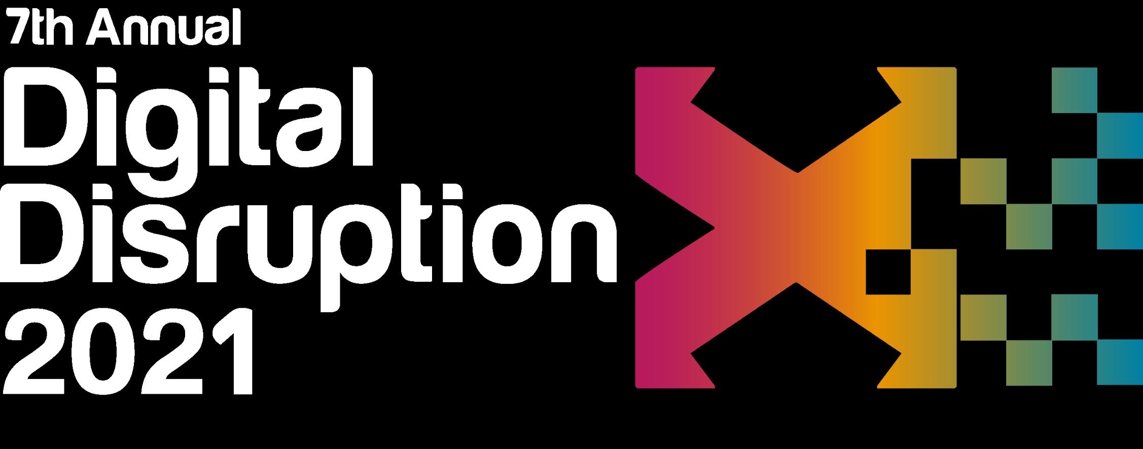 Digital Disruption 2021