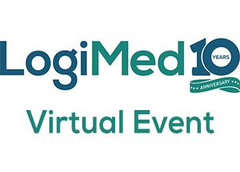LogiMed Europe Virtual Event