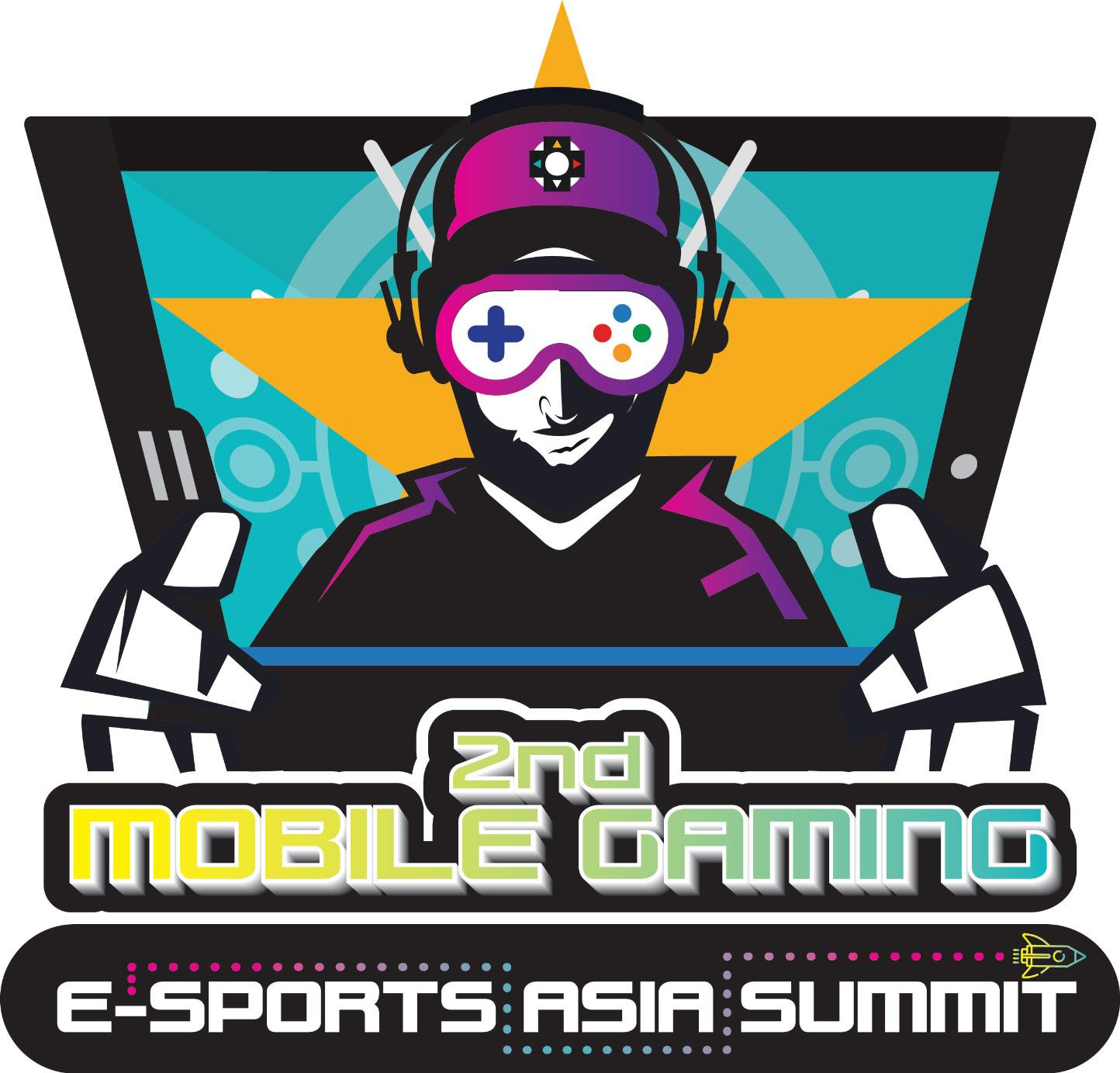 2nd Mobile Gaming Asia Summit
