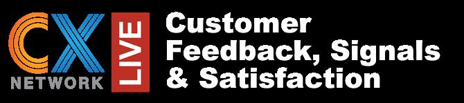 CXN Live: Customer Feedback & Satisfaction 2020