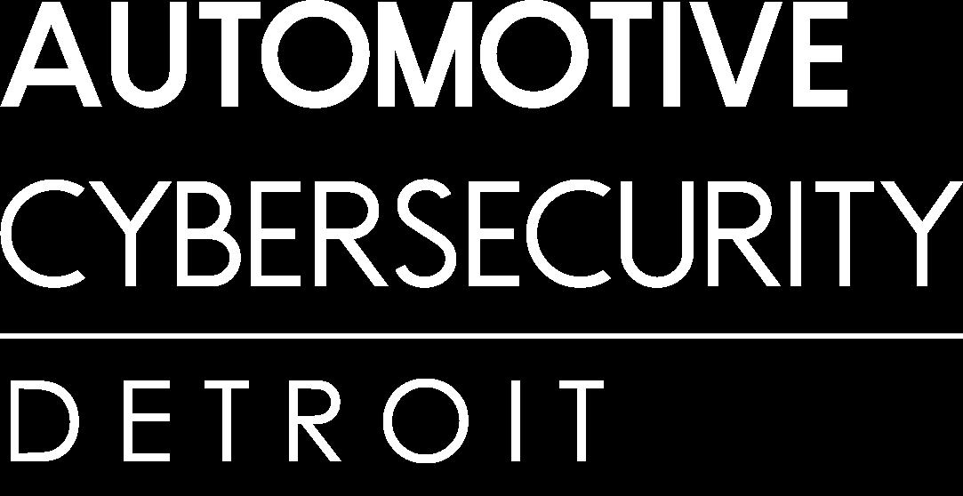 Automotive Cyber Security Detroit
