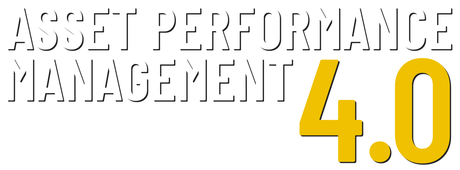 Asset Performance Management 4.0