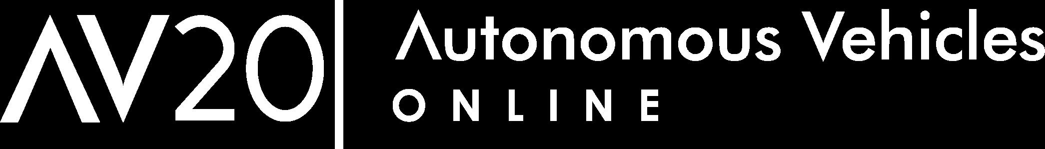 Autonomous Vehicles Digital
