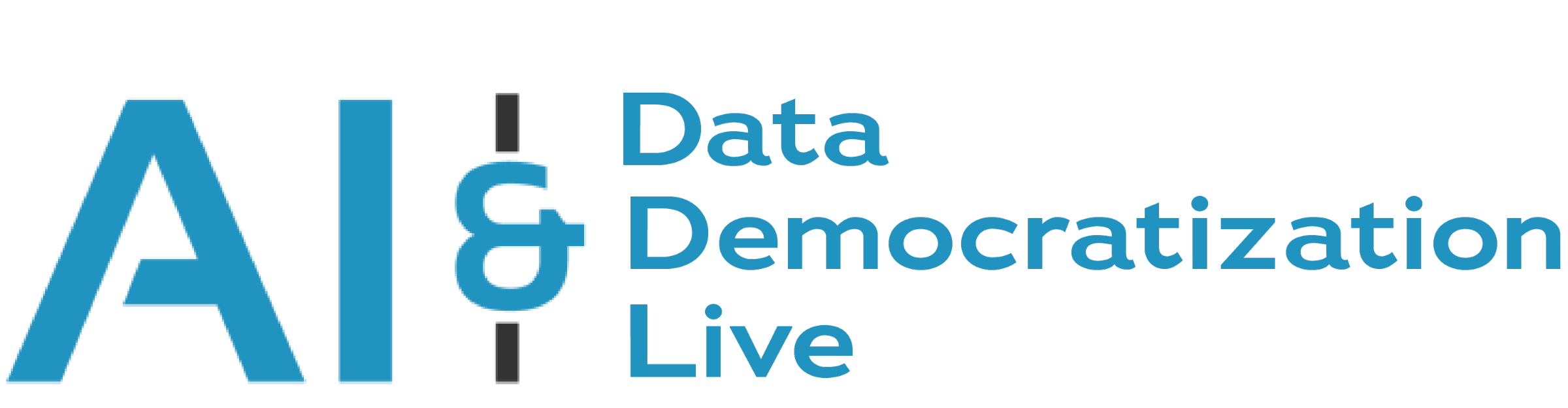AI & Data Democratization Live