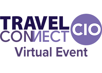 Travel CIO Connect - Virtual Event