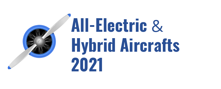 All-Electric & Hybrid Aircraft 2021