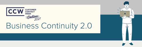 Business Continuity 2.0