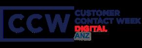 Customer Contact Week Digital ANZ 2021