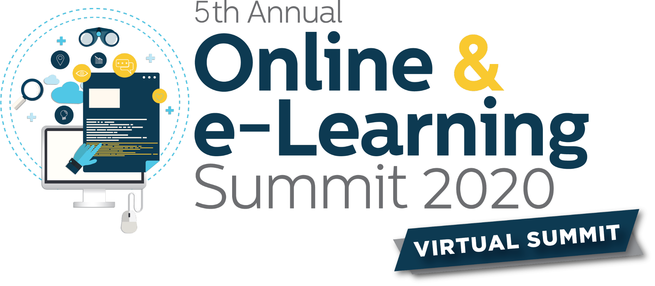 Online & eLearning Virtual Summit