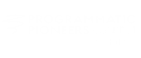 Programmatic Pioneers Connect Virtual Summit