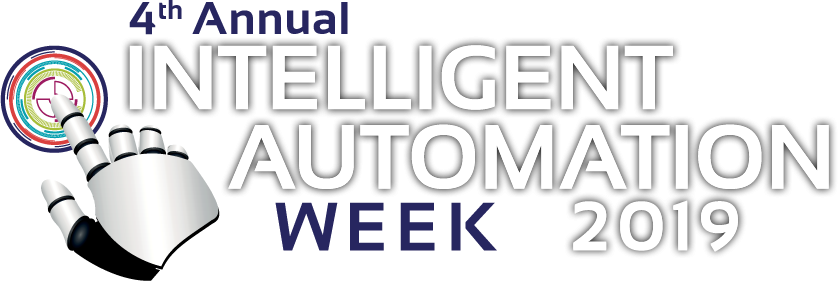 Intelligent Automation Week 2019