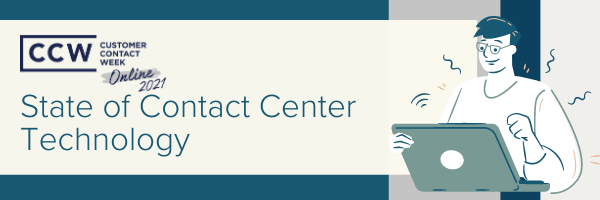 State of Contact Center Technology