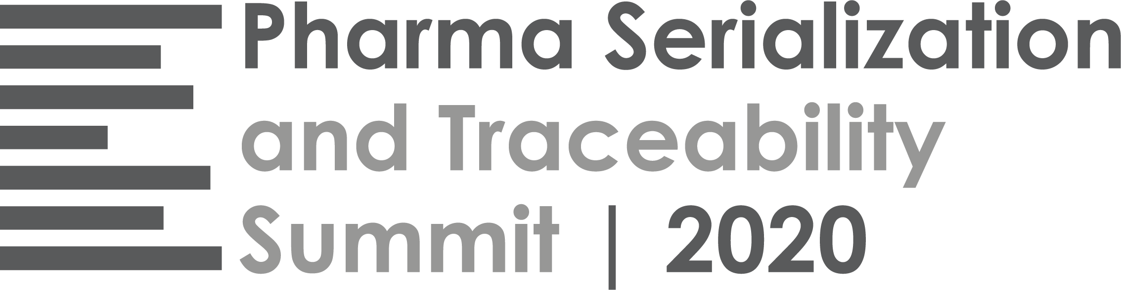 Pharma Serialization and Traceability Summit 2020