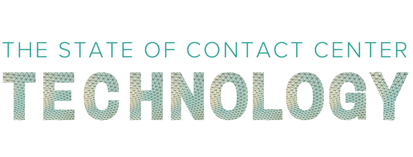 [On Demand Available] State of Contact Center Technology
