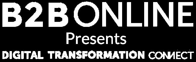B2B Online / Digital Transformation Connect