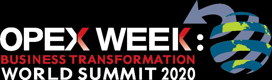 OPEX Week: Business Transformation World Summit 2021