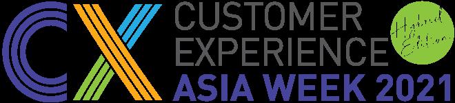 CX Asia Week 2021