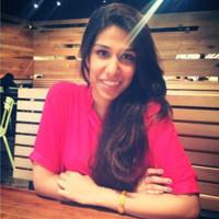 Radhika Jindal