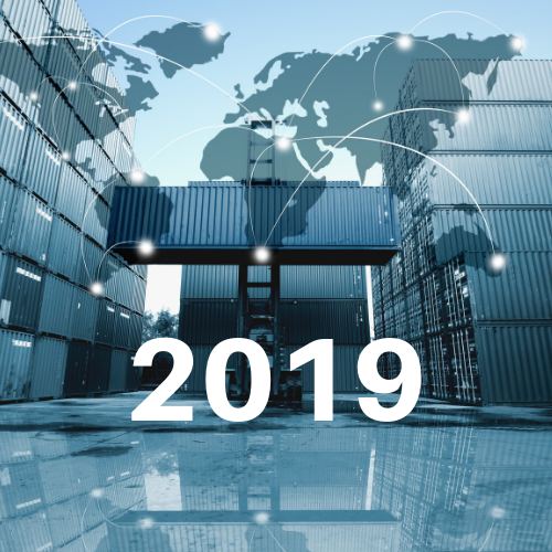 Top Trends in pharma logistics for 2019 | Pharma Logistics