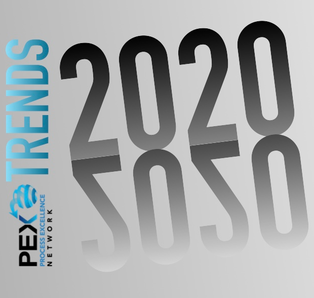 Trends in Process Excellence: 2020