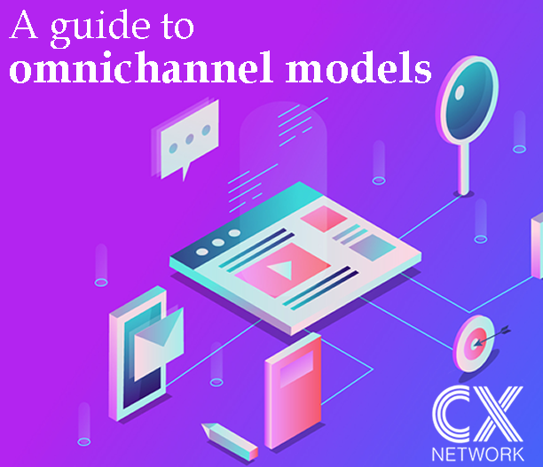 CX omnichannel guide