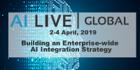 AI Live Global Online Event (2-4 April, 2019)