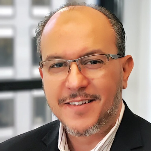 Ali Bouhouch