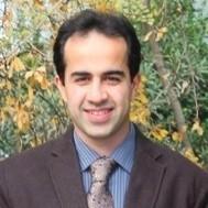 Alireza Shabani