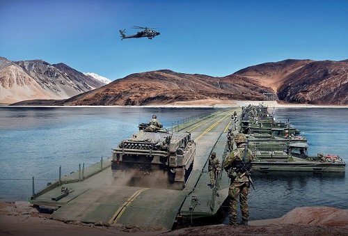 Military Mobility – Adequate Deterrence With Insufficient Infrastructure?