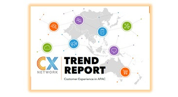 APAC customer experience trends 2020 report